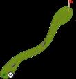 Bahn 14: Die Rohre