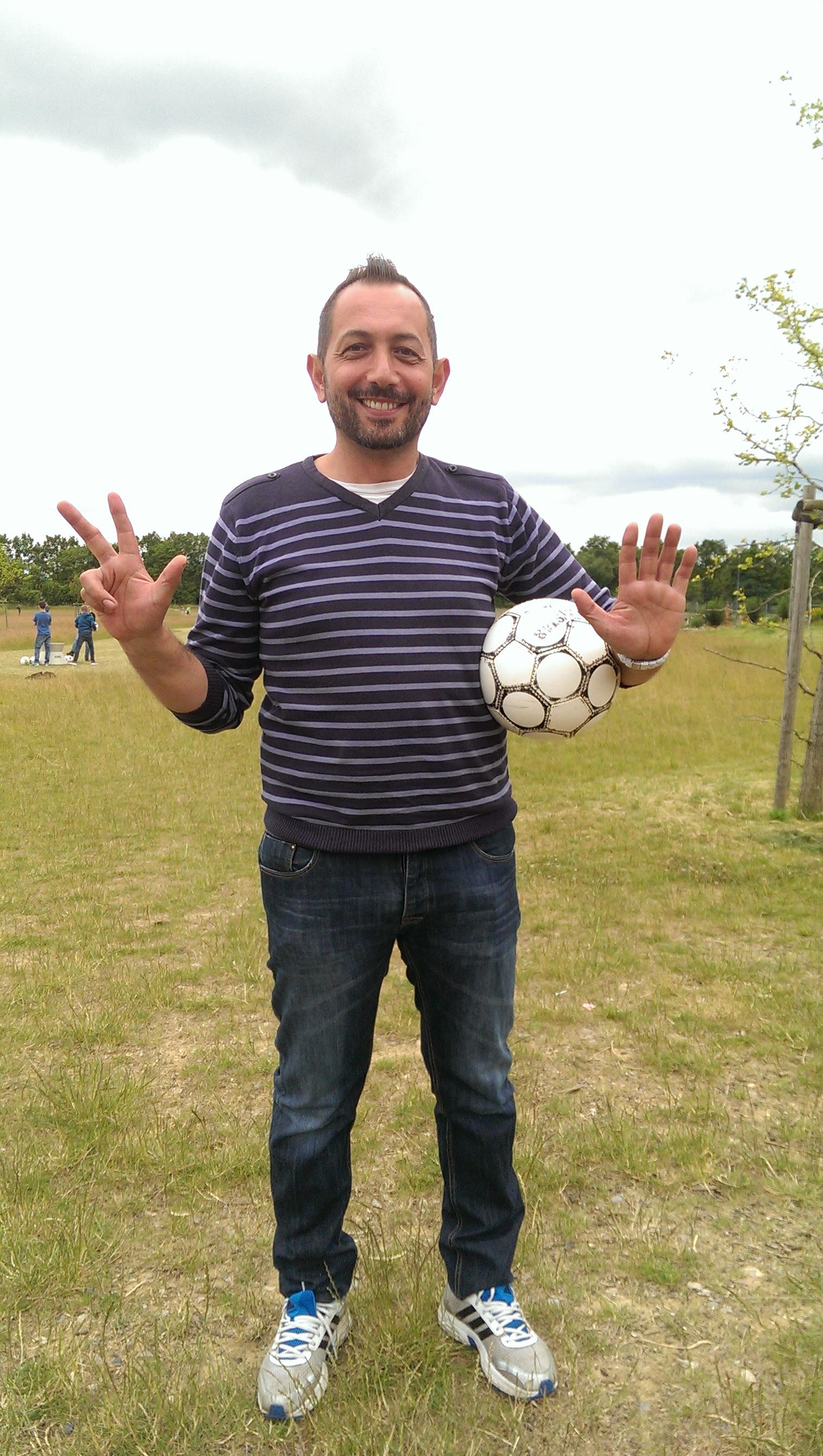Fussballgolf Inden Wir Lieben Fussballgolf Seite 31